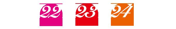 横浜キャンドルカフェは12月の22,23,24日の3日間開催します。